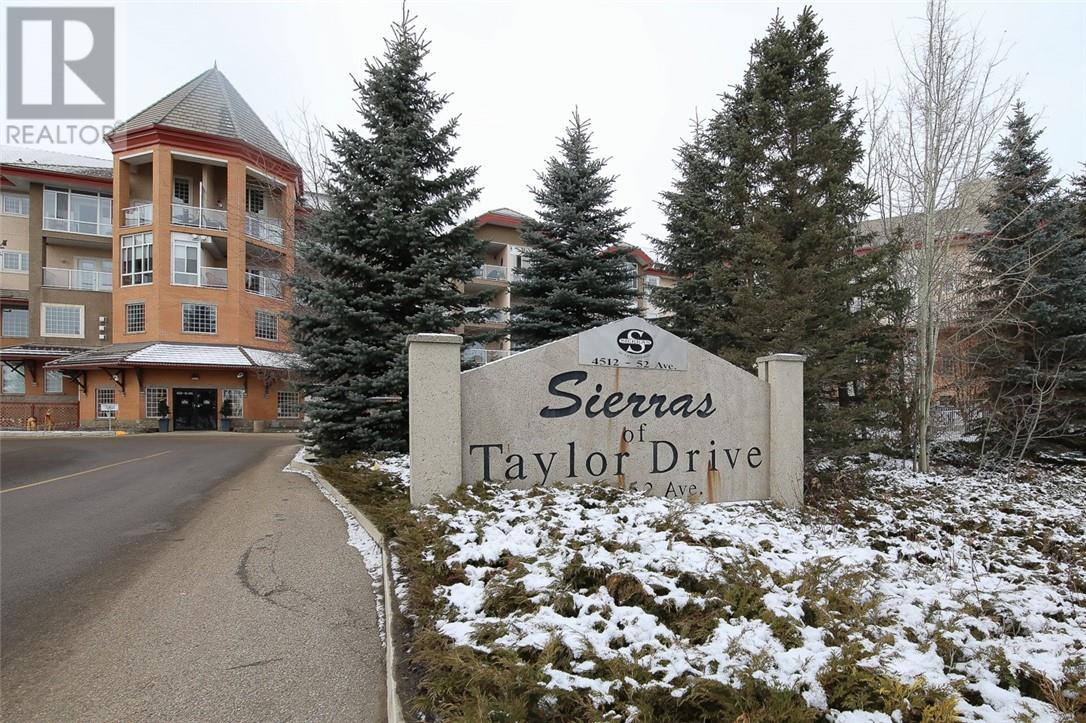 330 4512 52 Avenue, Red Deer, Alberta  T4N 7B9 - Photo 1 - ca0194101